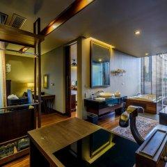 Отель Impiana Private Villas Kata Noi 5* Люкс повышенной комфортности с различными типами кроватей фото 10