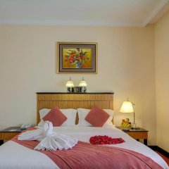 Rayan Hotel Corniche 2* Стандартный номер с различными типами кроватей фото 9