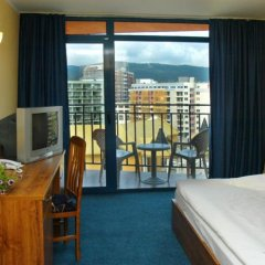 Hotel Condor 4* Стандартный номер фото 4