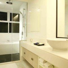 Апартаменты GM Serviced Apartment 4* Улучшенные апартаменты фото 6