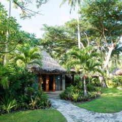 Отель Castaway Island Fiji 4* Стандартный номер с различными типами кроватей фото 2