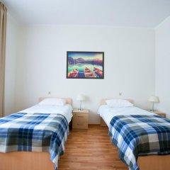 Гостиница ПриютПанды Улучшенный номер с различными типами кроватей фото 3