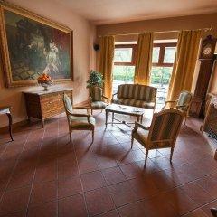 Отель Residence La Fenice Прага комната для гостей фото 4