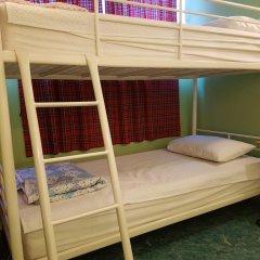 Mr.Comma Guesthouse - Hostel Кровать в женском общем номере с двухъярусной кроватью фото 11