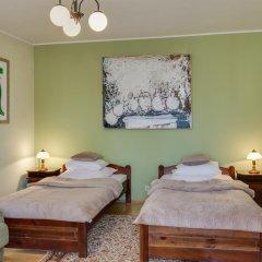 Отель Dom Aktora 3* Студия с различными типами кроватей фото 7