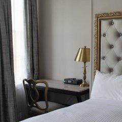 The Culver Hotel 4* Стандартный номер с различными типами кроватей фото 2