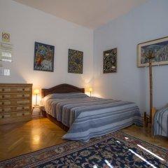 Sun Hostel Стандартный номер с различными типами кроватей фото 2