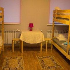 Arbuz Hostel Кровать в мужском общем номере двухъярусные кровати фото 2