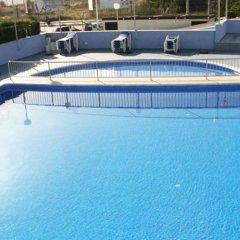 Отель Apartamentos Hipocampos Unitursa бассейн
