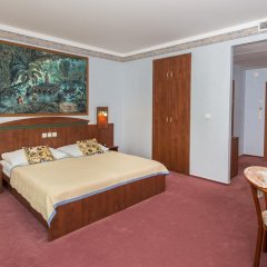 Hotel Babylon 5* Стандартный номер фото 7