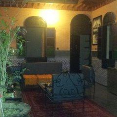 Отель Riad Mamma House Марокко, Марракеш - отзывы, цены и фото номеров - забронировать отель Riad Mamma House онлайн бассейн фото 2