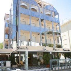 Hotel Venezia вид на фасад фото 4