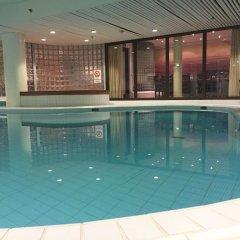 Отель Holiday Inn Oulu бассейн фото 3