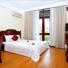 Отель Hoi An Lantern 3* Номер Делюкс фото 3