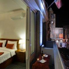 Vera Cruz Porto Downtown Hotel 2* Улучшенный номер двуспальная кровать фото 3