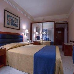 Mediterranean Hotel 4* Стандартный номер с различными типами кроватей фото 16