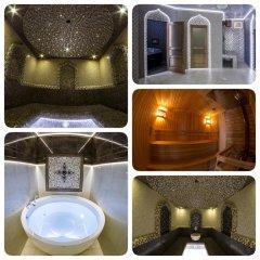 Olimp Hotel ванная