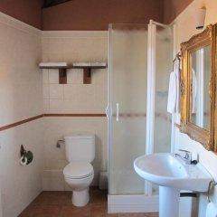 Отель Els Torrents Бельвер-де-Серданья ванная фото 2
