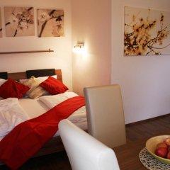 Отель CheckVienna - Apartmenthaus Hietzing Апартаменты с различными типами кроватей фото 4