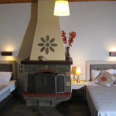Отель Panorama Studios B комната для гостей