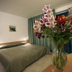 Отель Sirena 3* Стандартный номер с различными типами кроватей фото 9