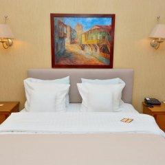 Отель Betsy's 4* Люкс разные типы кроватей фото 4