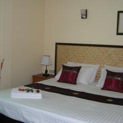 Отель Patong Rose Guesthouse в номере