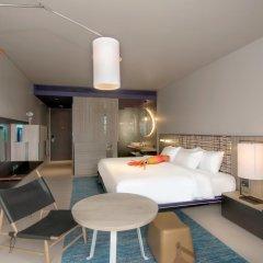 Отель Veranda Resort Pattaya MGallery by Sofitel комната для гостей фото 8
