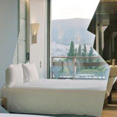 New Hotel 5* Улучшенный номер с различными типами кроватей фото 2