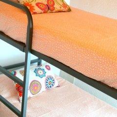 Отель Arc House Sevilla Номер категории Эконом с различными типами кроватей фото 4