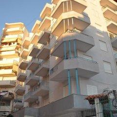 Апартаменты Ernest Apartments Апартаменты с различными типами кроватей фото 14