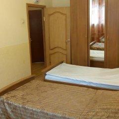 Отель МКМ 2* Кровать в мужском общем номере фото 4