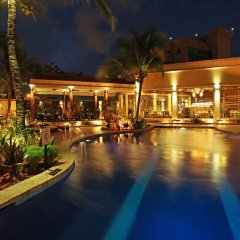 Отель Intercontinental Real San Pedro Sula Сан-Педро-Сула бассейн фото 3