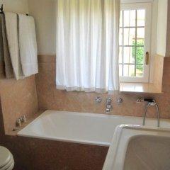 Отель Il Castello di Tassara Номер Делюкс фото 5
