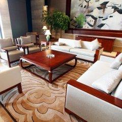 Ji'an Hotel интерьер отеля фото 4
