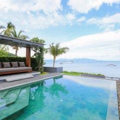 Отель Celes Beachfront Resort 4* Стандартный номер фото 2