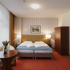 Отель Gryf 3* Стандартный номер