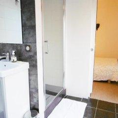 Отель Loft Baron Франция, Париж - отзывы, цены и фото номеров - забронировать отель Loft Baron онлайн ванная