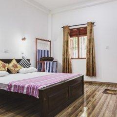 Отель Rainbow Guest House Стандартный номер с различными типами кроватей фото 23