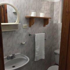 Отель Aparta Hotel Bruno Доминикана, Бока Чика - отзывы, цены и фото номеров - забронировать отель Aparta Hotel Bruno онлайн ванная