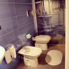 Отель La casetta al Massimo Италия, Палермо - отзывы, цены и фото номеров - забронировать отель La casetta al Massimo онлайн ванная фото 2