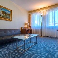 Hotel Century 4* Президентский люкс с различными типами кроватей фото 2