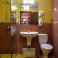Hotel Kiparis Alfa 3* Стандартный номер с двуспальной кроватью фото 17