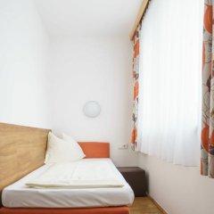 Hotel Drei Kreuz 3* Стандартный номер фото 6