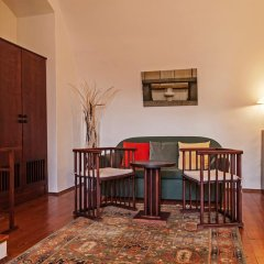 Отель Domus Henrici Прага удобства в номере фото 2