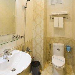 Hoang Dung Hotel – Hong Vina 2* Номер Делюкс с различными типами кроватей фото 4