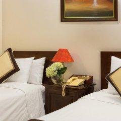 Camellia Boutique Hotel 3* Номер Делюкс с различными типами кроватей