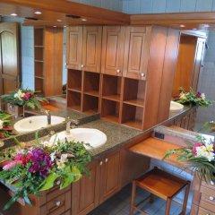 Отель Villa Marama Французская Полинезия, Папеэте - отзывы, цены и фото номеров - забронировать отель Villa Marama онлайн сауна