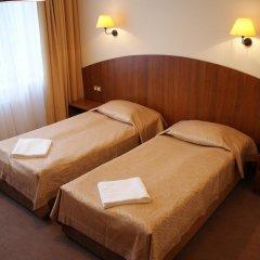 Отель SCSK Brzeźno 2* Номер Делюкс с различными типами кроватей
