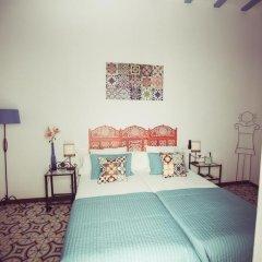 Отель Casa Rural Puerta del Sol 3* Стандартный номер с 2 отдельными кроватями фото 15